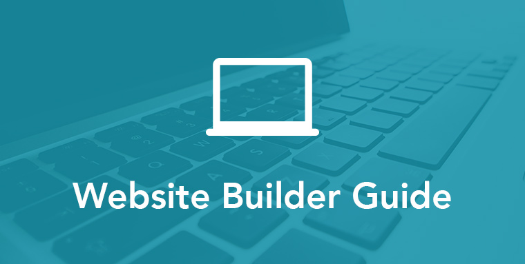 Onboarding - Website Builder Guide
